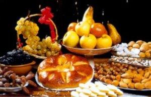 13 Desserts Noel Les Treizes Desserts de Noël: In theory | Nous allons en France